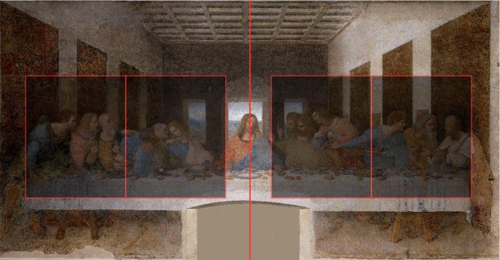 晩餐 解説 の 最後 ダ・ヴィンチ『最後の晩餐』とミラノの教会/イタリア [世界遺産]